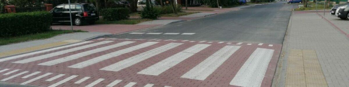 Gmina Miasta Gostynina - Modernizacja ulicy Bema w Gostyninie - 5